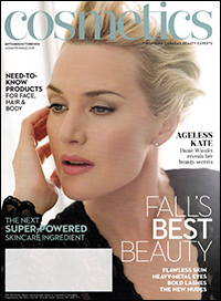 Cosmetics Magazine - September/October 2014