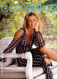 Sun Protection - Cosmetics Magazine - May/June 2009