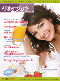 Wrinkles – A Patient's Guide's to Medical Information, January 2008