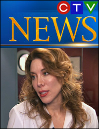 Dr. Lisa Kellett's tips for cosmetic laser treatments – CTV.ca - January 30, 2012