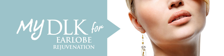DLK_Toronto_Earlobe_Rejuvenation_Treatment_banner