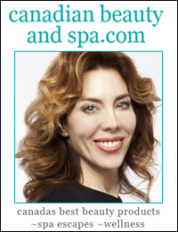 Canadian Beauty and Spa – December, 2011