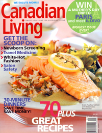 Is Your Salon Safe? – Canadian Living August 2006
