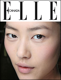 Organic Beauty – Ellecanada.com - September 6, 2011