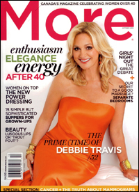 Anti-aging Lips – More Magazine, November 2010