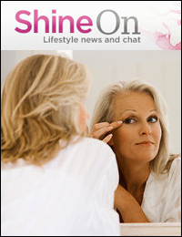 How to prevent your eyes from aging – Shine On from Yahoo Canada - May 29, 2012