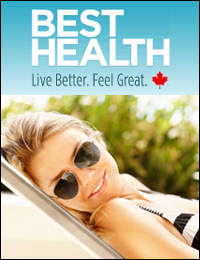 Base tan Safe? – Best Health - June 1, 2012