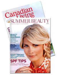Fact or Fiction? - Canadian Living, June 2010