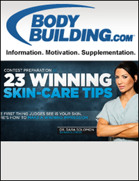 Bodybuilding.com - October 8, 2012