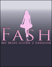 My Mini Guide 2 Fashion Online, December 31, 2009
