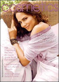Skin discolourations - Cosmetics Magazine, July 2010