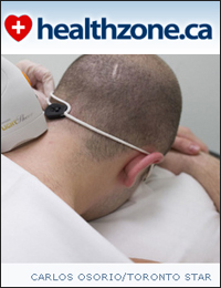 Hair - Healthzone.ca - June 16, 2010