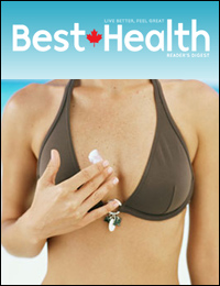 Besthealthmag.ca, October 2014