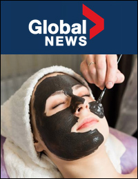 Global News: Charcoal Beauty Products | February 9, 2017