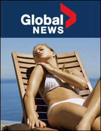 Global News: Coca-Cola as Tanning Lotion | June 23, 2017