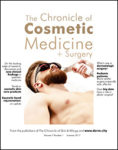 Chronicle of Cosmetic Medicine + Surgery, Summer 2017