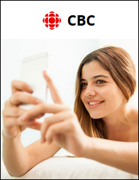 CBC: Skincare Apps | November 8, 2016