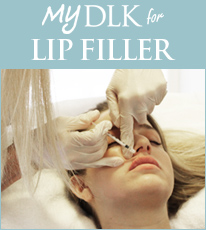 Lip Filler Treatment Toronto