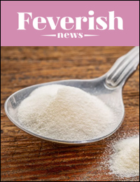 Feverish News: Collagen Powder - March 15, 2019